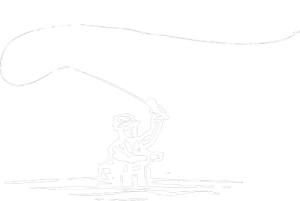 Barrett Custom Fishing Rods